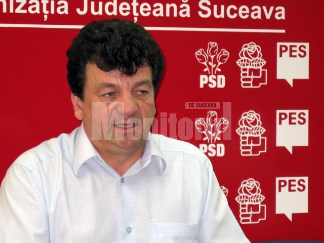Sarcini de partid: Consilierii PSD intră pe şantierele din Suceava