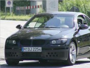 BMW Seria 3 Cabrio Facelift