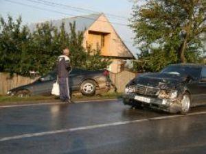 Accidentul de la Vadu Moldovei, în urma căruia au murit doua femei