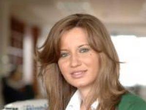 """Florentina Ivan: """"Pentru moment, compania Blue Air nu a luat nici o decizie de continuare sau nu a curselor de pe Aeroportul Internaţional Suceava"""""""