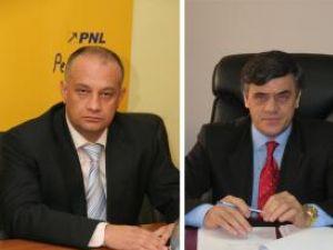 Alexandru Băişanu şi Ioan Pavăl