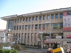Casa de Cultură a Sindicatelor va fi reparată cu bani de la bugetul local şi din cel judeţean