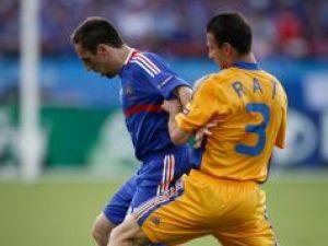 Duelul Raţ - Ribery ar putea să nu se mai producă în cazul absenţei francezului