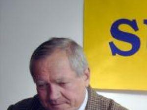PNŢ-CD şi PRM Suceava îl sprijină pe Crin Antonescu