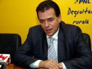 """Orban spune că Elena Udrea a întrecut """"orice limită a bunului-simţ"""""""