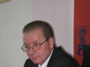 Uricec crede că PSD a folosit Ministerul Administraţiei în lupta electorală