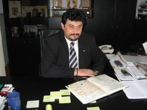 Emil Constantin Ursu, directorul Complexului Muzeal Bucovina