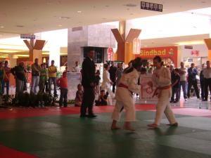 """Revenire: Cupa """"Mihai Alexandroae"""", prima competiţie de judo după o pauză de 25 de ani"""
