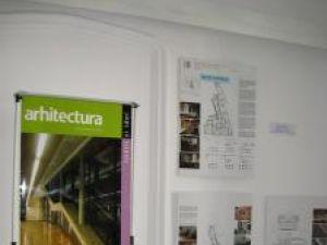 Expoziţia Bienala de Arhitectură