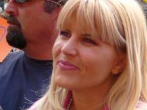 Ministrul Turismului, Elena Udrea. Foto: MEDIAFAX