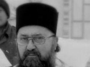 Părintele protoiereu Vasile Sandu
