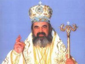 Preafericitul Părinte Patriarh Daniel. Foto: Patriarhia Română