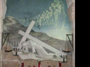 Sfânta Cruce este semnul de biruinţă al lui Hristos