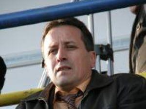 Dumitru Moldovan este acuzat că a prejudiciat clubul Cetatea prin pierderea gratuită a lui Roman