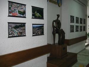 Expoziţia Bucovina - O perspectivă aeriană