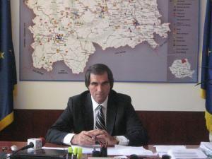 """Petrea Dulgheru: """"Pentru judeţul Suceava a fost un privilegiu faptul că s-a organizat acest exerciţiu"""""""