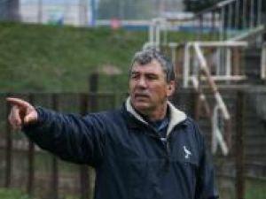 Antrenorul Constantin Vlad, supărat pentru suspendarea terenului