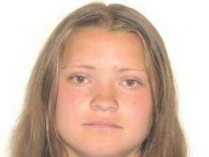 Liliana Maria Beghean, minora de 15 ani dată dispărută de poliţie