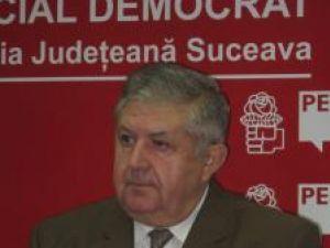 """Gavril Mîrza: """"Am avut la un moment dat sentimentul că sunt într-o plenară a CC, iar rolul lui Nicolae Ceauşescu este luat de Traian Băsescu"""""""