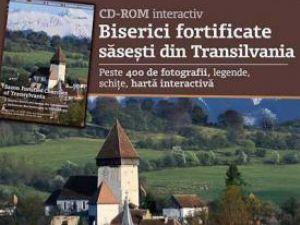 Patrimoniu: Biserici fortificate din Transilvania