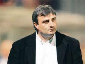 Stoichiţă este noul antrenor-marionetă de la Steaua