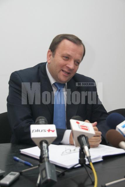 """Flutur: """"Traian Băsescu va avea o bază de susţinere mai mare decât PD-L"""""""