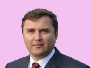 """Liviu Mironescu: """"Tot prin POR, şcoala va fi dotată cu materiale didactice diverse"""""""