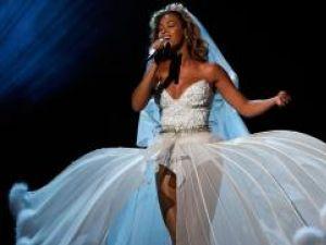 Beyonce va avea propriul parfum