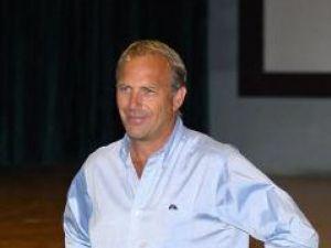 Participarea lui Kevin Costner la Ro-IFF, de la Arad, confirmată oficial