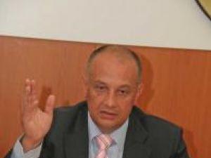 Băişanu ia apărarea firmelor din Suceava