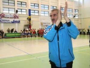 Petru Ghervan, debut cu dreptul în calitate de selecţioner