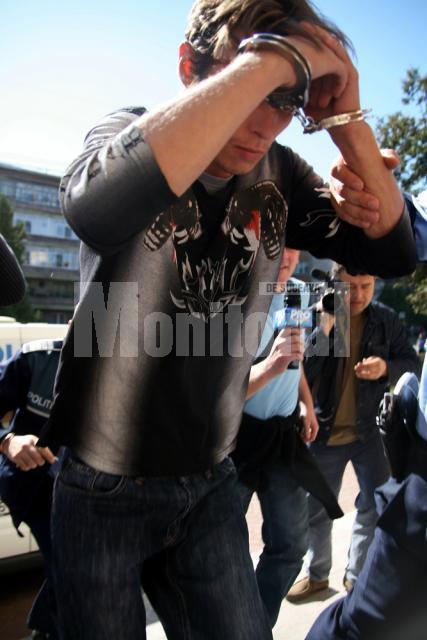 Iulian Şutac fusese eliberat din penitenciar în urmă cu câteva luni