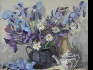 Flori de Marcel Alexa