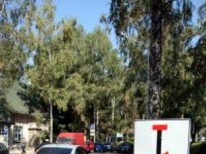 Bătaie de joc: Semnalizările rutiere sporesc haosul din trafic