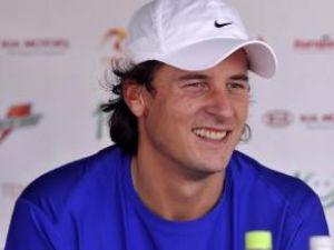 Andrei Pavel este optimist înaintea meciului de Cupă Davis