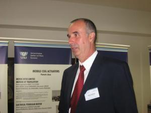 Prof. Radu Pentiuc