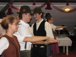 Nou: Comunitatea germană din Suceava a sărbătorit în premieră Oktoberfest