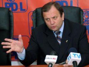 """Gheorghe Flutur, liderul PD-L Suceava: """"Dacă vom câştiga, înseamnă să dai prim-ministrul în următorii şapte ani"""""""