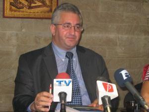 Primarul Ion Lungu: Constructorii şi-au cam pierdut răbdarea