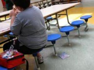 Obezitatea la copii, o importantă problemă de sănătate publică Foto: ALAMY