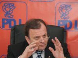 """Gheorghe Flutur: """"PD-L este pregătit să ia măsuri economice"""""""