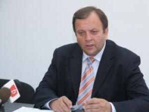 Gheorghe Flutur a precizat că proiectul este unul dintre cele 11 care se află pe lista de aşteptare a Agenţiei de Dezvoltare Regională Nord-Est