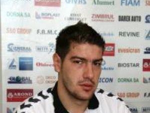 Şoldănescu vrea să le demonstreze şefilor de la HCM Constanţa că mai are multe de spus în handbalul mare