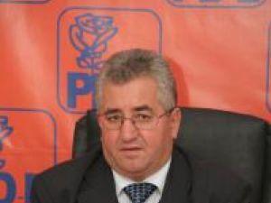 Ion Lungu a fost desemnat şeful campaniei lui Traian Băsescu pentru alegerile prezidenţiale la nivel judeţean