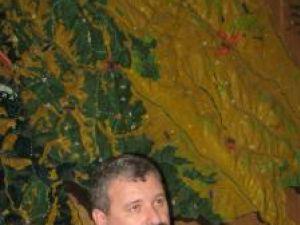 Noul director al Regiei Naţionale a Pădurilor, Valerian Solovăstru