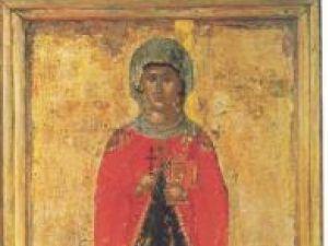 Lecţia de religie: Sfânta Tecla, prima femeie care a pătimit pentru credinţa în Hristos