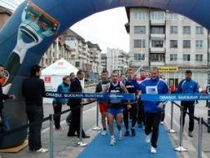 Atletism: Cristi Prâsneac a încheiat, în Cartea Recordurilor, Turul Phenomenal