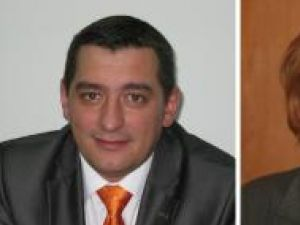 Ionuţ Creţuleac şi Angela Zarojanu au fost numiţi în funcţiile de subprefect de Suceava