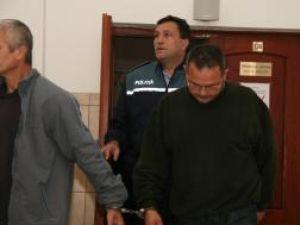 Costică Niţu, zis Bîz, din Vicovu de Sus a fost reţinut la scurt timp după atacul mafiot