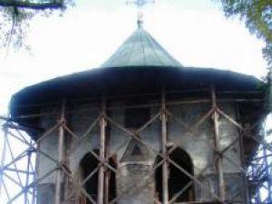 Biserica Adormirea Maicii Domnului din Baia